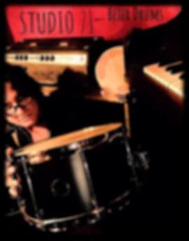Bobby Macintyre (Studio 71) with one of