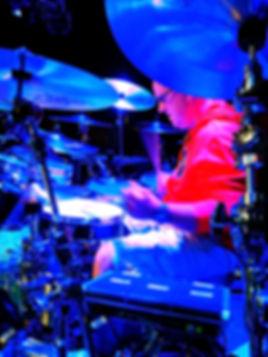 Pat McDonald-Charle Daniels Band-Live-Th