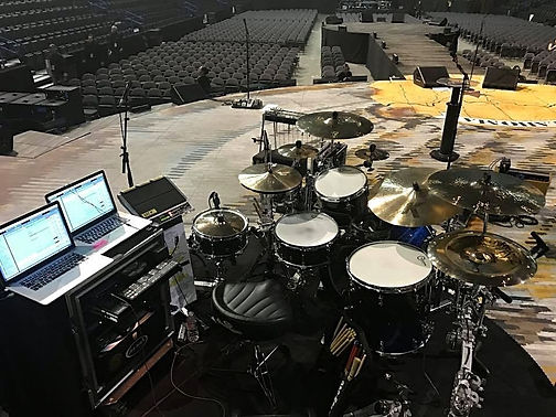 Tracy Broussard's kit-Chesapeake Energy