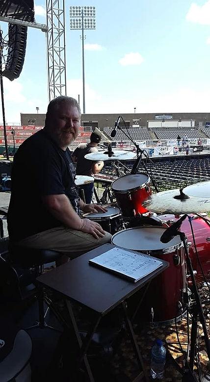 Danny Bean live with Matt Wynn at the Co
