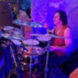 Tommy Rickard (Vain, Scott Weiland)-Live