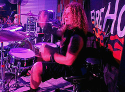 Michael Foster-Firehouse-Wisconsin-Summer 2016-Beier 1.5 Steel--5.5 x 14..