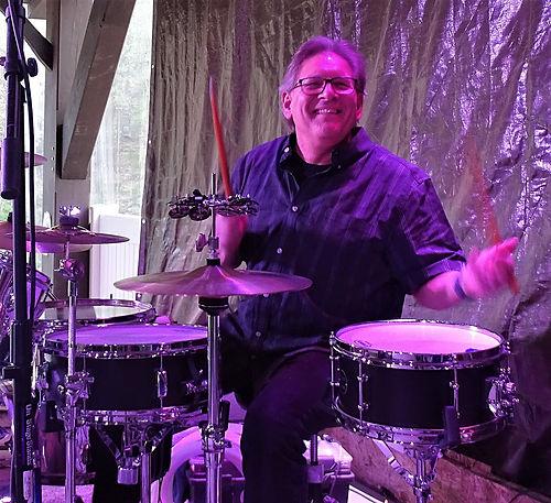 Jim Thiede-Live with Bernadette Kathyrn