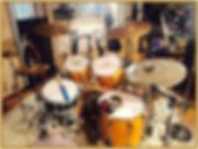 Greg Marsh's Kit (Maui Pops Orchestra, M