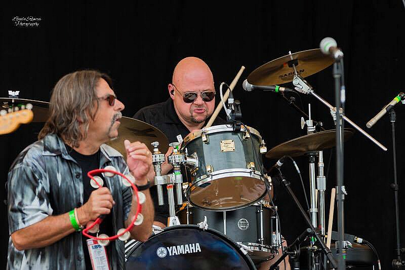 Peter Reslinski-Thunder Bay Blues Festival-Canada-Beier 1.5 Steel--7.5 x 15. Linda Ryma Photography-