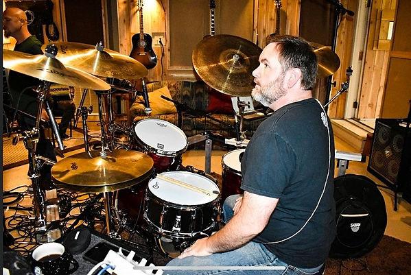 Jason Cooper (Neal Bowen Trio, Paradigm