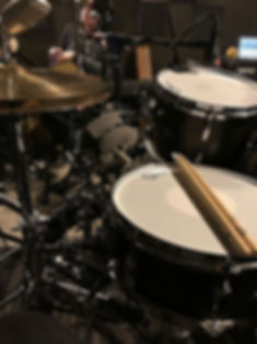 Jarred Pope's kit-January 2019-Laying tr