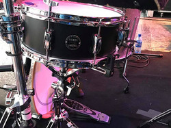Scott Thompson's 1.5 Steel--5.5 x 14 with Pure Prairie League-Tree Town Music Fest-2017~