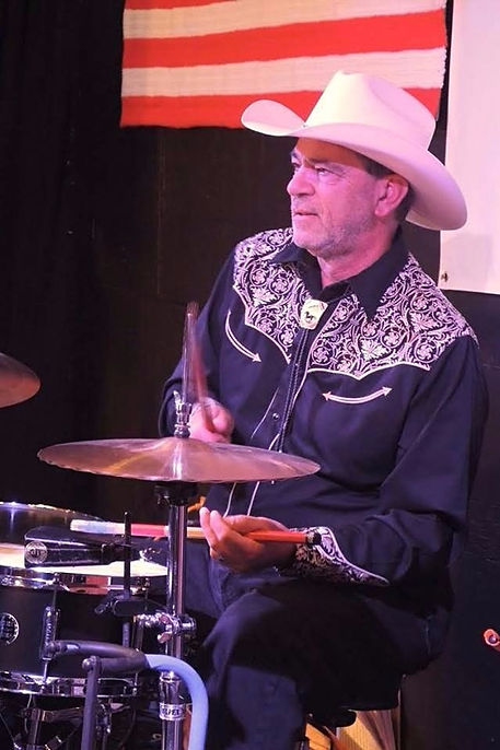 Bob ML Tressler live with The New Whiske