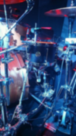 Gary Keith Johnson's live kit-Lohden Boy