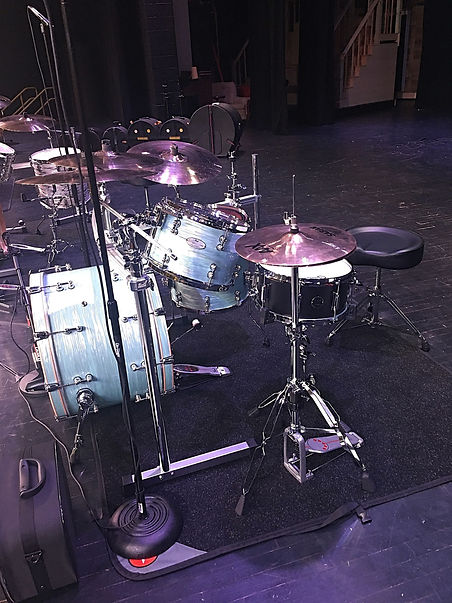 Vic Gulino's (Hound Dog Studio Inc.) kit