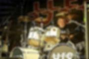 Andy Parker-UFO- 50th Anniversary Last O