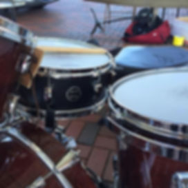 Bob Lunergan's kit with his Beier 1.5 St