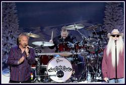 David Northrup Live-Oak Ridge Boys-Beier 1.5 Steel--4 x 15--