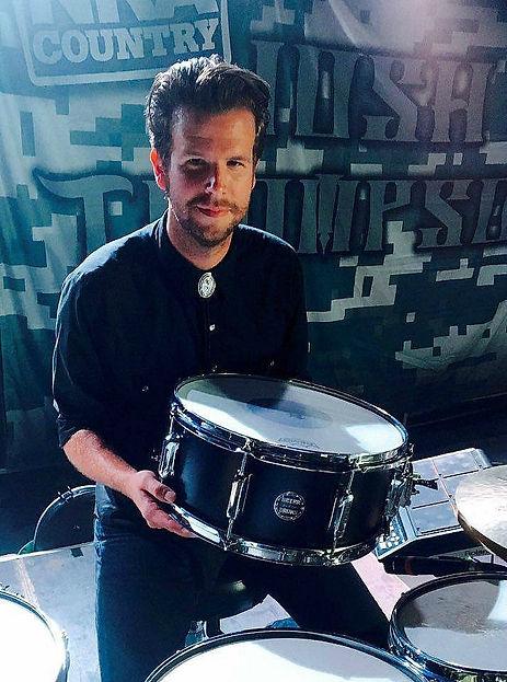 Zack Stewart live with Josh Thompson & h