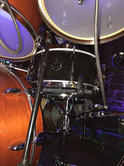 David Northrup's Beier 1.5 Steel--6.5 x 14-Oak Ridge Boys-Paramount Ctr., St. Cloud, Minnesota-2017.