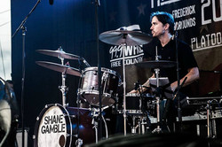Mike Dawson-Live with Shane Gamble-Frederick, MD.,...Beier 1.5 Steel--6.5 x 15...