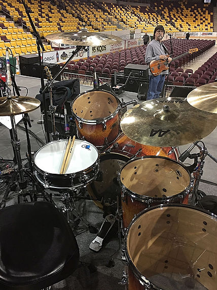Tommy Harden's kit for Alabama-The Hits