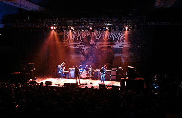 BlackberrySmokeLive-Milwaukee-EaglesBall