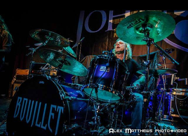 Mike Hansen live-Bouillet-Beier 1.5 Steel--5.5 x 15-Photo-Alex Matthews