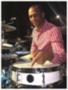 Ron Otis (KEM, Aretha Franklin, Earl Klu