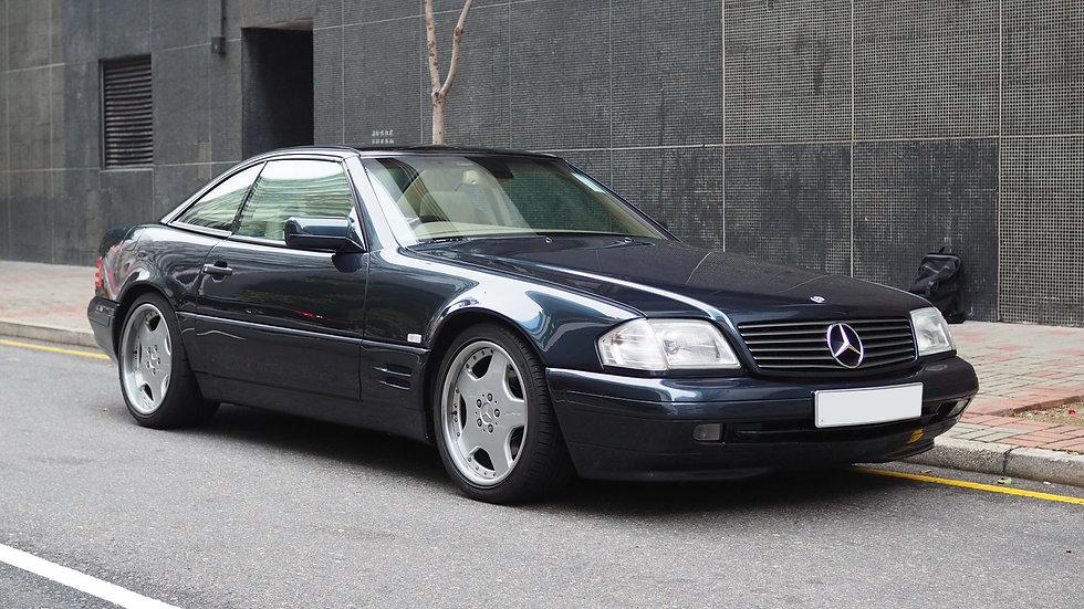Mercedes Benz SL320 (R129)
