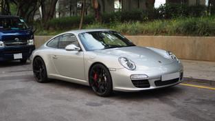 Porsche 911 Carrera S (997.2)
