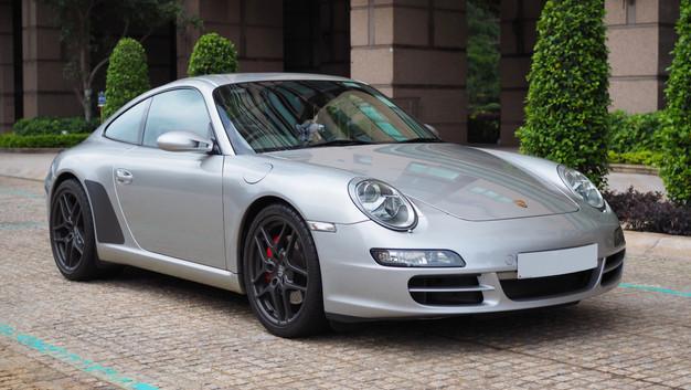 Porsche 911 Carrera S (997.1)