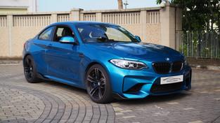 BMW M2 (F82)