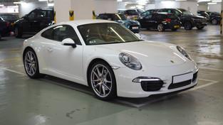 Porsche 911 Carrera S (991.1)