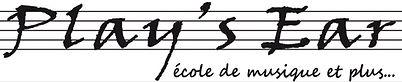 Play's Ear école de musique Auvergne