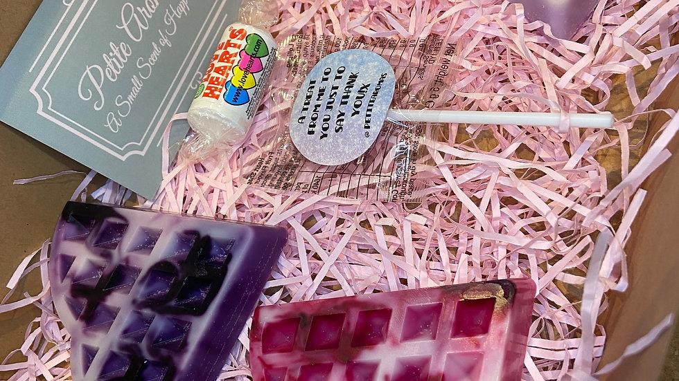 Valentines Special Wax Melt Set