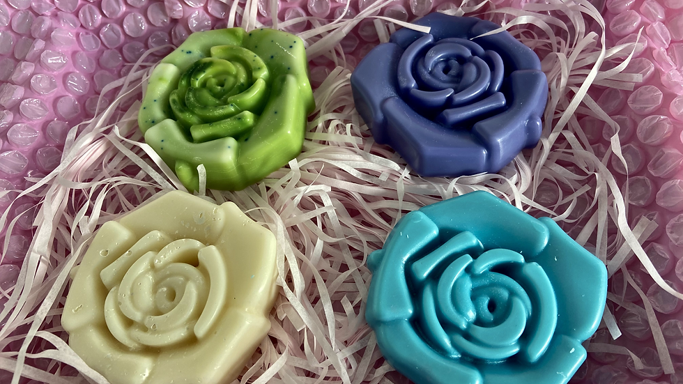 Wax Melt - Mothers Day Giftset