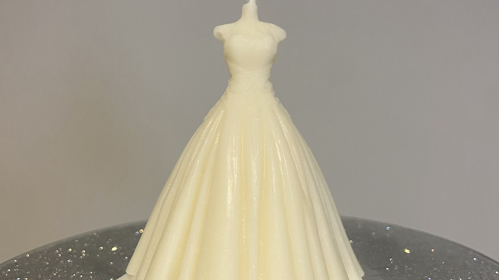 Dress Candle
