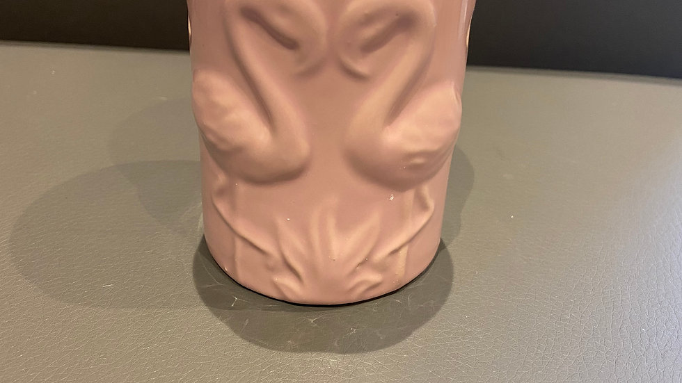 Mini Pink Flamingo Burner