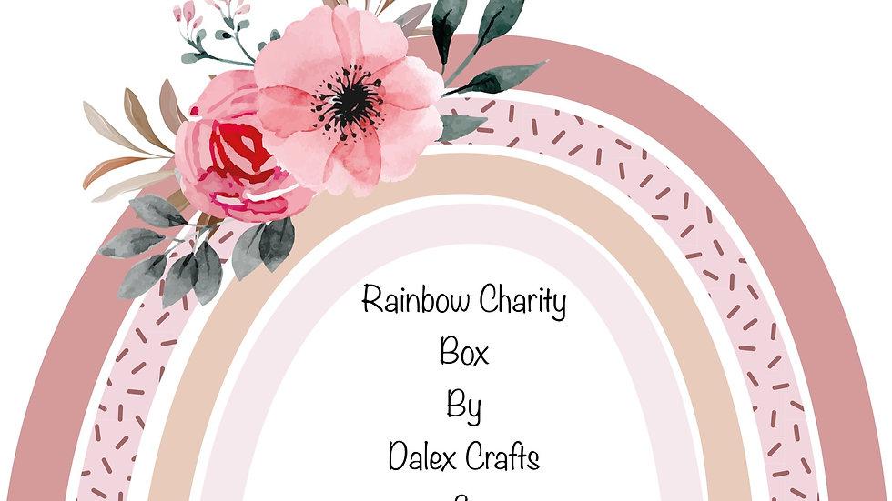 Rainbow Charity Box - Mummy & Me Set