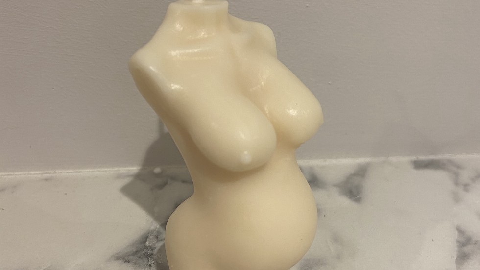Lucina Body Candle