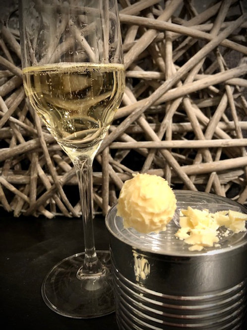 Marc de Champagner Praline     12g