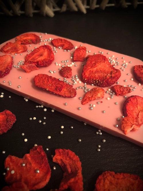Die Erdbeerige     100g