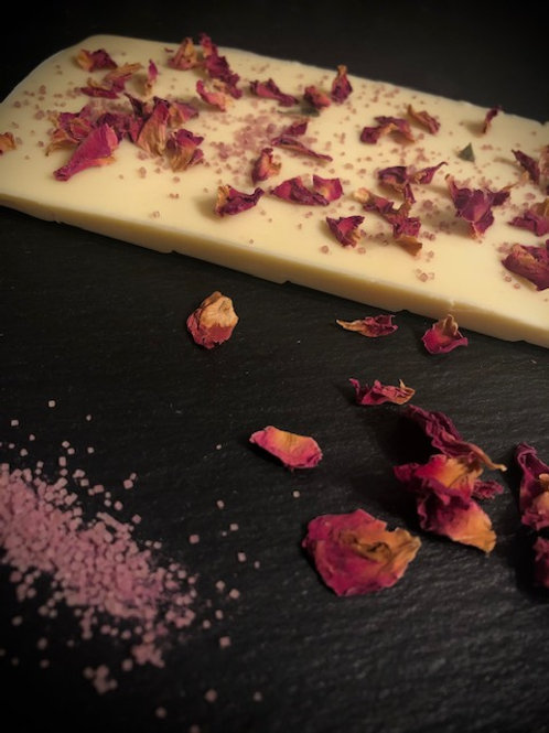 Rosen Schokolade   100g