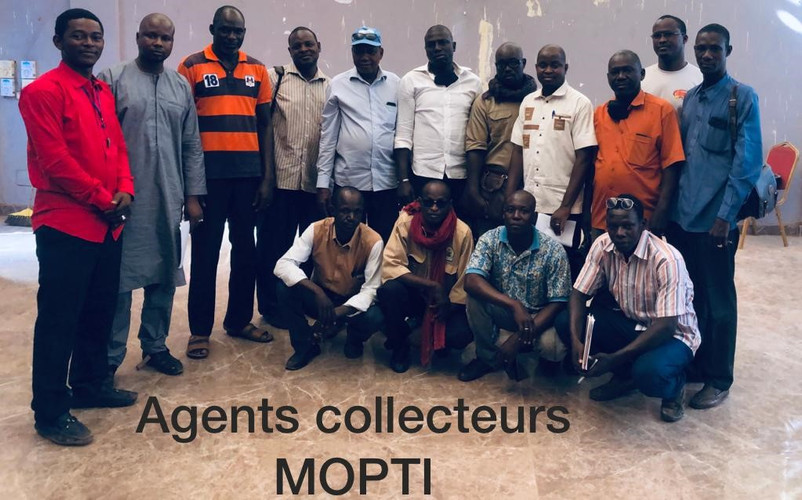 Agent collecteur Mopti.jpg