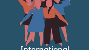 Celebrating Women in the Helping Professions on International Women's Day