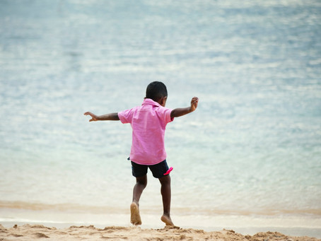 Resilience: The Needs of Children and Schools - Child Protection Week.