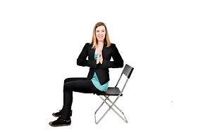 YogaPro Business Yoga München Lösung Kurse Seminare Stress Rücken Beschwerden  Schmerzen  Entspannung Zertifiziert Berufsverband Energie Atmung Körper Burn Out