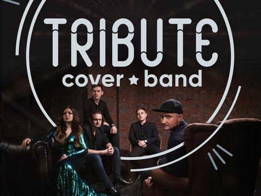 Кавер-группа Новосибирск Tribute Cover Band Афиша