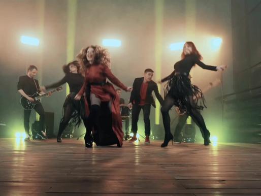 Кавер-группа Новосибирск Tribute Cover Band New Year 2020