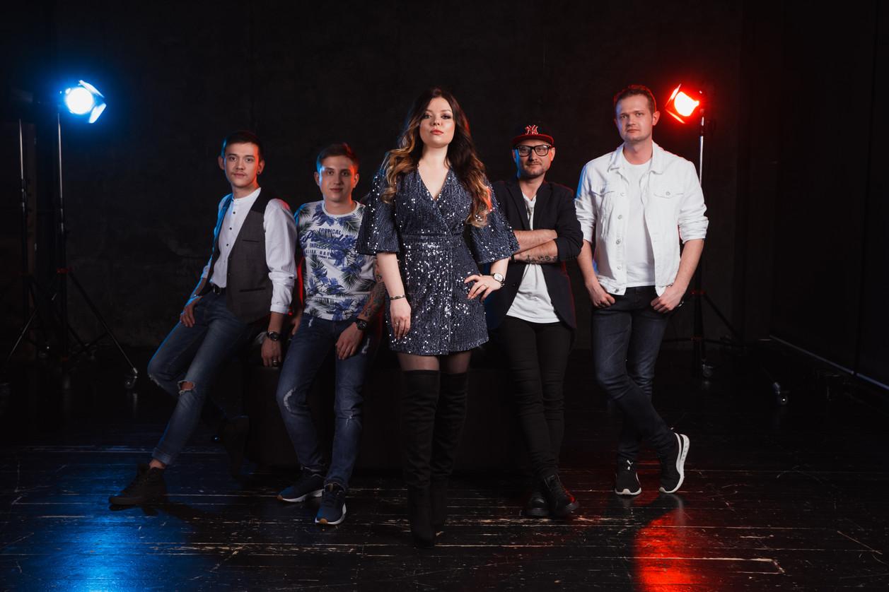 Кавер группа Новосибирск TRIBUTE cover band Pop Style