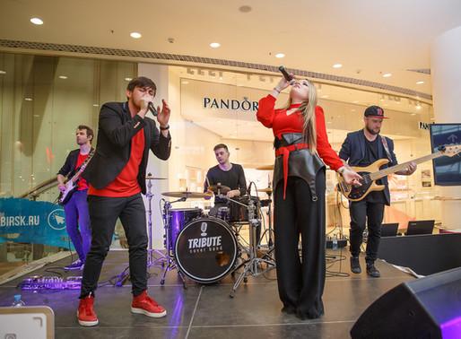 Кавер-группа Новосибирск Tribute Cove Band Wedding Day 2020 Фотоотчёт Part 2
