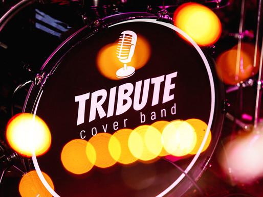 Кавер-группа Новосибирск Tribute Cover Band NY 2021