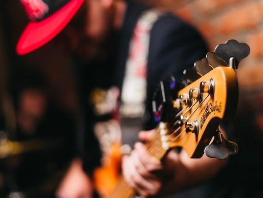 Кавер-группа Новосибирск Tribute Cover Band Фотоотчёт Бар Республика 30.11.19